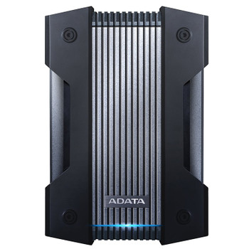 Adata HD830 5TB USB 3.0 Portable External Hard Drive - Black Product Image 2