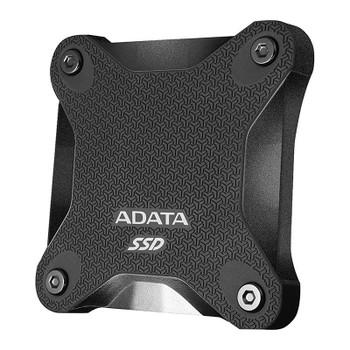 Image for Adata SD600Q 960GB USB 3.2 Gen 1 Portable External 3D NAND SSD - Black AusPCMarket