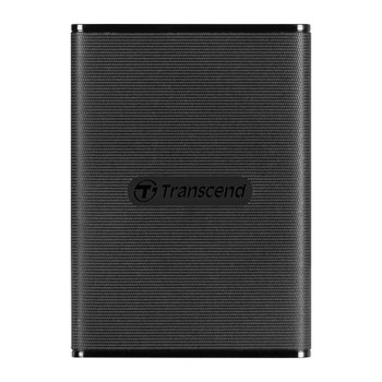 Transcend ESD230C 480GB External Portable USB 3.1 Type C SSD Product Image 2