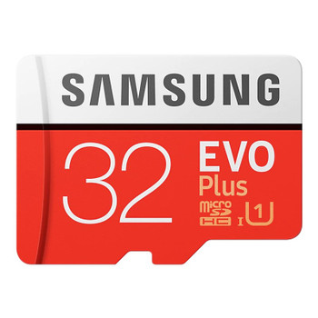 Image for Samsung 32GB microSDXC EVO Plus UHS-I Class 10 Memory Card - No Adapter AusPCMarket