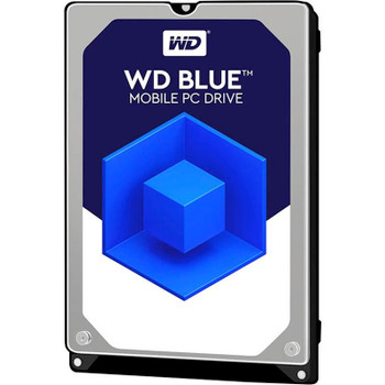 Image for Western Digital WD 2TB Blue 2.5in 5400RPM SATA3 128MB Cache Hard Drive WD20SPZX AusPCMarket