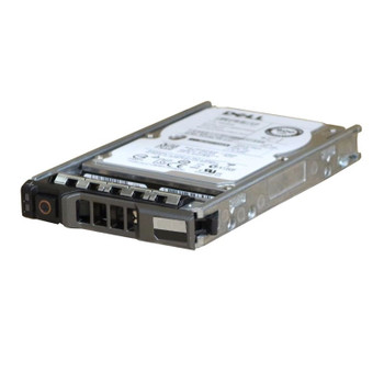 Image for Dell 400-ATIN 600GB 2.5in 15,000RPM Hot Plug Hard Drive for R640/R740 AusPCMarket