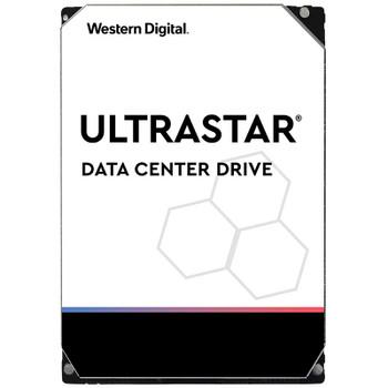 Western Digital WD Ultrastar DC HC530 14TB 3.5in SATA 7200RPM 512e SE Hard Drive 0F31284 Product Image 2