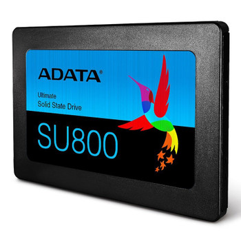 Adata Ultimate SU800 512GB 2.5in SATA III SSD ASU800SS-512GT-C Product Image 2