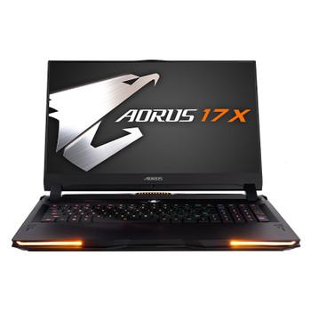 Image for Gigabyte AORUS 17X 17.3in 240Hz Gaming Laptop i7-10875H 16GB 1TB RTX2070 W10H AusPCMarket