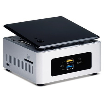 Image for Intel NUC5CPYH NUC Barebone Kit - Celeron N3050 AusPCMarket
