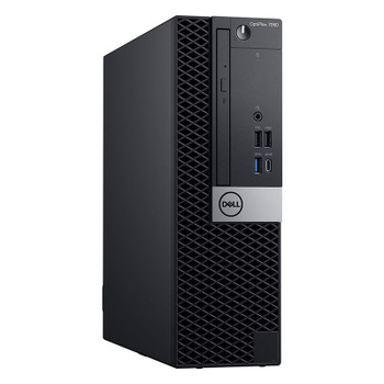 Image for Dell OptiPlex 7060 SFF Desktop PC i7-8700 8GB 256GB Win10 Pro AusPCMarket