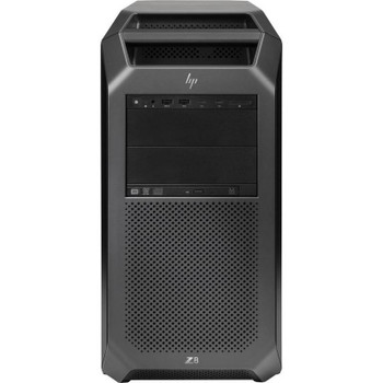 HP Z8 G4 Tower Workstation XEON 4216 128GB 2TB SSD + 4TB HDD RTX5000 Win10 Pro Product Image 2