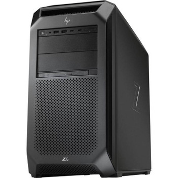 Image for HP Z8 G4 Workstation 4214 64GB 1TB SSD + 4TB HDD RTX 4000 Win10 Pro AusPCMarket