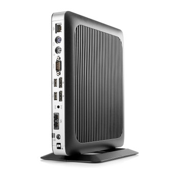 HP t630 Thin Client AMD Quad-core CPU 8GB 32GB Radeon R6E WES7E WIFI + BT Product Image 2