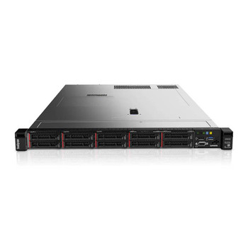 Lenovo ThinkSystem SR630 1U Server Intel Xeon 4210 16GB HDD (0/8) Product Image 2
