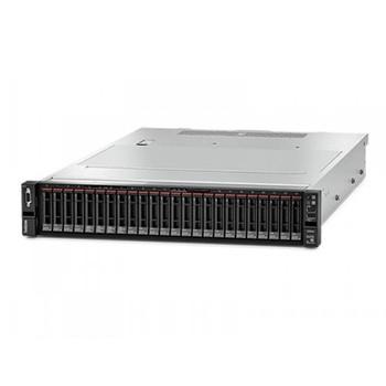Image for Lenovo ThinkSystem SR650 2U Rack Server Xeon 4210 32GB HDD (0/24) AusPCMarket