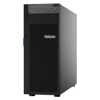 Image for Lenovo ThinkSystem ST250 Tower Server Xeon E-2176G 16GB(1/4) 2.5in HS(0/8) NO OS AusPCMarket
