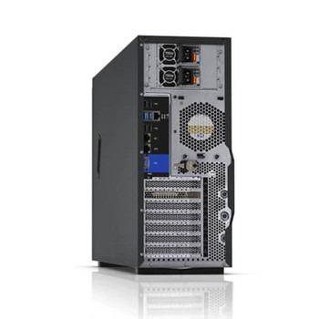 Lenovo ThinkSystem ST550 Tower Server Intel Xeon 4210 32GB HDD (0/8) Product Image 2