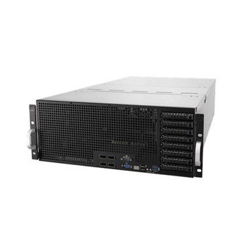 Image for Asus 4U ESC8000 G4 GPU Server - Dual Xeon + 128GB Ram + 8 x RTX 2080Ti AusPCMarket