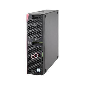 Image for Fujitsu Primergy TX1330 M3 Xeon 1230 8GB(1/4) 240GB SSD(2)+ 8TB(2) DVD NO OS AusPCMarket