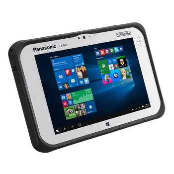 Image for Panasonic Toughpad FZ-M1 Mk3 7in 128GB 4GB Tablet Win10 Pro AusPCMarket