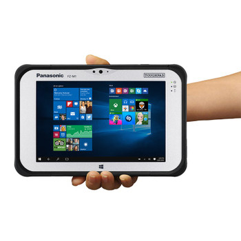 Panasonic Toughpad FZ-M1 Mk3 7in 128GB 8GB 4G/LTE Value Tablet Win10 Pro Product Image 2