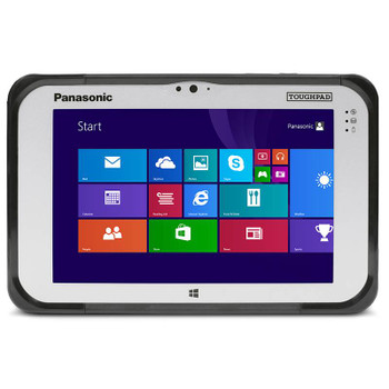 Image for Panasonic Toughpad Value FZ-M1 Mk2 7in Tablet Win10 AusPCMarket