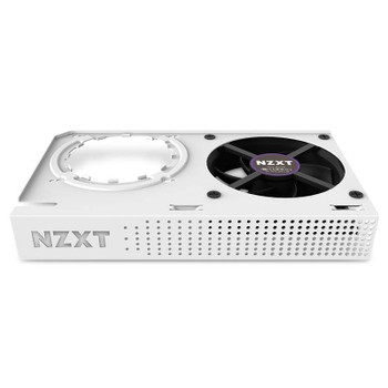 Image for NZXT Kraken G12 Video Card Bracket Cooler - White AusPCMarket