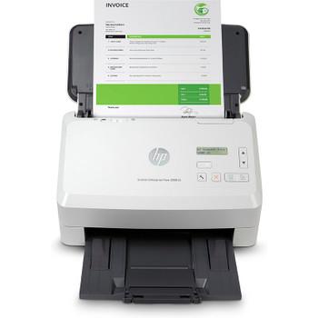 Image for HP ScanJet Enterprise Flow 5000 s5 Sheet Feed Document Scanner AusPCMarket