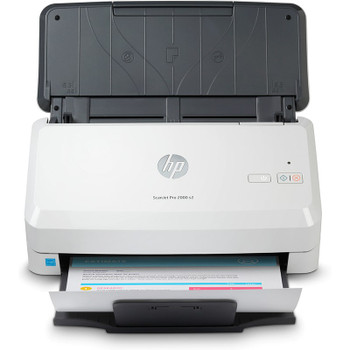 Image for HP ScanJet Pro 2000 s2 Sheet-Feed Document Scanner AusPCMarket