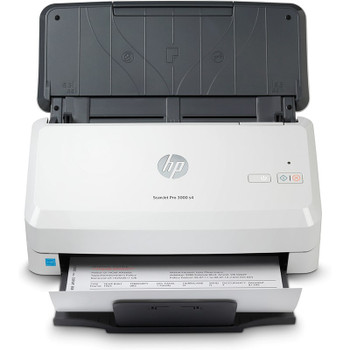 Image for HP ScanJet Pro 3000 s4 Sheet-Feed Document Scanner AusPCMarket