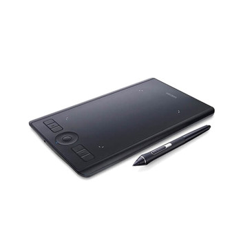 Wacom Intuos Pro Creative Pen Tablet - Small Product Image 2