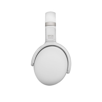 Image for EPOS Sennheiser ADAPT 360 White ANC Bluetooth Headset With Mic AusPCMarket