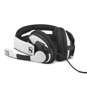 EPOS Sennheiser GSP 301 Closed Back Gaming Headset Product Image 2