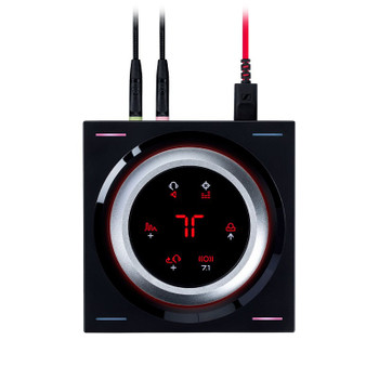 EPOS Sennheiser GSX 1000 Virtual 7.1 Gaming Audio Amplifier Product Image 2