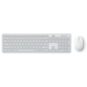 Image for Microsoft Bluetooth Keyboard & Mouse Combo - Monza Grey AusPCMarket