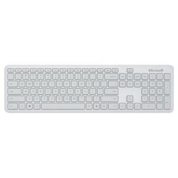 Microsoft Bluetooth Keyboard & Mouse Combo - Monza Grey Product Image 2