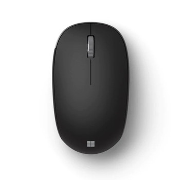 Microsoft Compact Bluetooth Mouse - Black Product Image 2