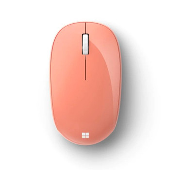 Microsoft Compact Bluetooth Mouse - Peach Product Image 2