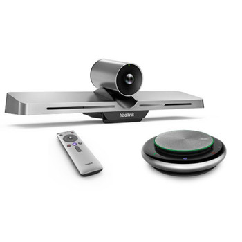 Image for Yealink VC210 Teams Edition With CP900 Speakerphone AusPCMarket