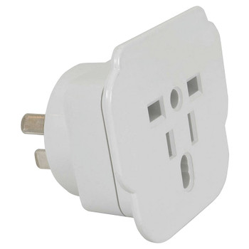 Image for Moki Universal to AU/NZ Travel Adaptor AusPCMarket