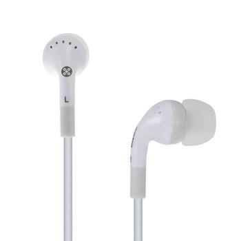 Image for Moki Noise Isolation Earphones - White AusPCMarket