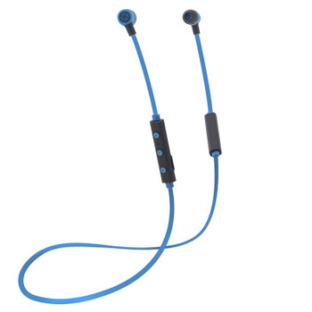 Image for Moki FreeStyle Bluetooth Earphones - Blue AusPCMarket