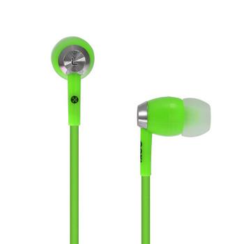 Image for Moki Hyper Buds Earphones - Green AusPCMarket