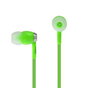 Moki Hyper Buds Earphones - Green Product Image 2