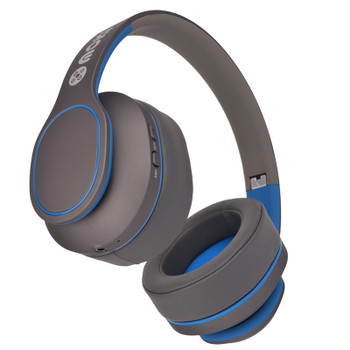 Image for Moki Navigator ANC Volume Limited Headphones - Blue AusPCMarket