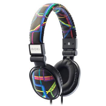 Image for Moki Popper Headphones - Subway AusPCMarket