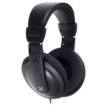 Image for Moki Tommy Headphones - Black AusPCMarket