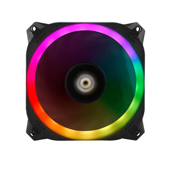 Image for Antec Prizm 120 ARGB PWM Case Fan AusPCMarket