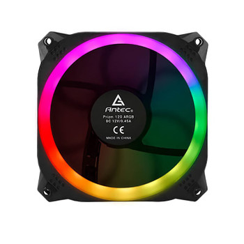 Antec Prizm 120 ARGB PWM Case Fan Product Image 2