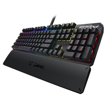 Image for Asus TUF Gaming K3 Mechanical Gaming Keyboard - Linear Switches AusPCMarket