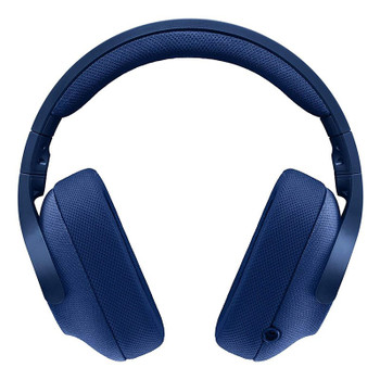 Logitech G433 7.1 Surround Wired Gaming Headset - Blue Product Image 2