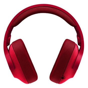 Logitech G433 7.1 Surround Wired Gaming Headset - Red Product Image 2