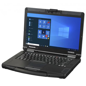 Image for Panasonic Toughbook MK1 FZ-55 14in HD Laptop i5-8365U vPro 8GB 256GB W10P AusPCMarket